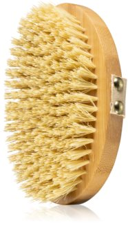 Crystallove Bamboo Agave Body Brush escova para corpo