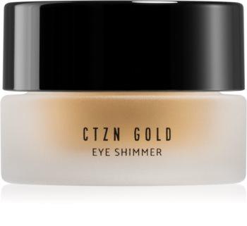 CTZN Gold csillogó szemhéjfesték