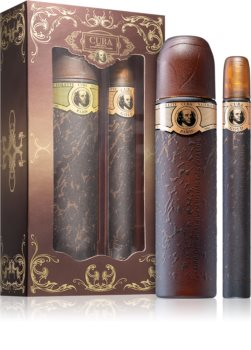 Cuba Gold Geschenkset XI. für Herren