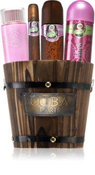 Cuba Jungle Snake zestaw upominkowy dla kobiet IV.