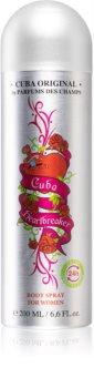 Cuba Heartbreaker déo-spray pour femme