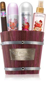 Cuba Heartbreaker set cadou pentru femei II.