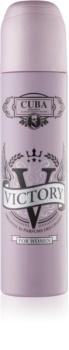 Cuba Victory Eau de Parfum da donna