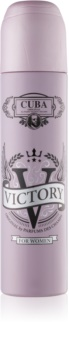 Cuba Victory Eau de Parfum Naisille