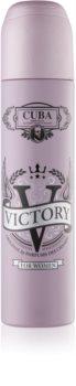 Cuba Victory Eau de Parfum pentru femei