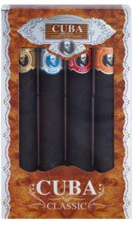 Cuba Classic ajándékszett I. uraknak