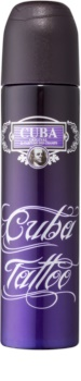 Cuba Tattoo Eau de Parfum für Damen