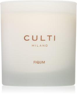 Culti Candle Fiqum bougie parfumée
