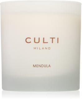 Culti Candle Mendula illatos gyertya