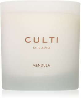 Culti Candle Mendula scented candle