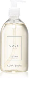 Culti Stile Aramara folyékony szappan kézre és testre
