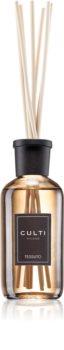 Culti Stile Tessuto diffuseur d'huiles essentielles avec recharge Brown