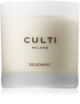 Culti Candle Gelsomino scented candle