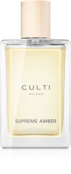 Culti Spray Supreme Amber room spray