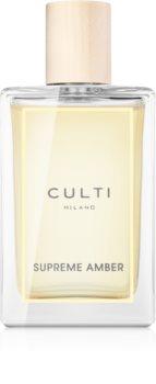 Culti Spray Supreme Amber spray lakásba