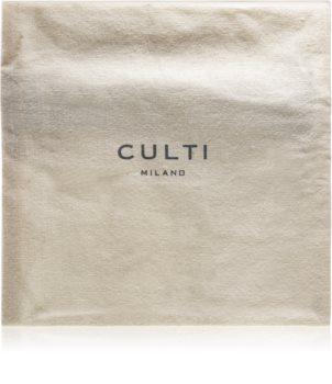 Culti Home Sachet Beutel für duftendes Granulat ohne Parfümierung
