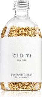 Culti Home Supreme Amber granule parfumate
