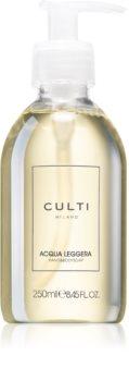Culti Welcome Acqua Leggera αρωματισμένο σαπούνι