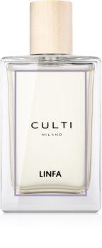 Culti Spray Linfa parfum d'ambiance