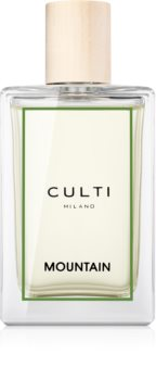 Culti Spray Mountain room spray