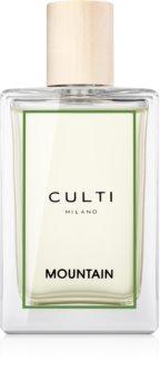 Culti Spray Mountain спрей для распыления в помещении
