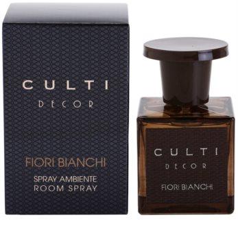 Culti Fiori Bianchi.Culti Spray Fiori Bianchi Room Spray Notino Co Uk