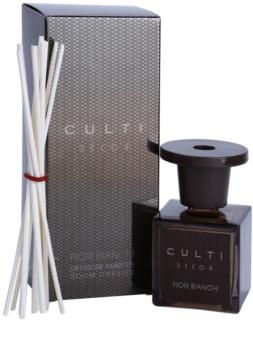 Culti Fiori Bianchi.Culti Decor Fiori Bianchi Aroma Diffuser With Filling Notino Fi