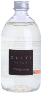 Culti Refill Fiori Bianchi recarga para difusor de aromas 500 ml