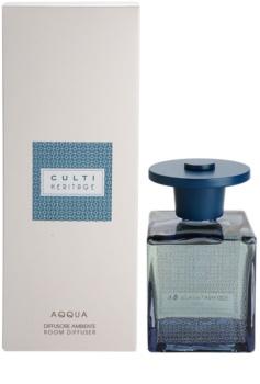 Culti Heritage Aqqua aroma diffuser with filling II. (Blue Arabesque)