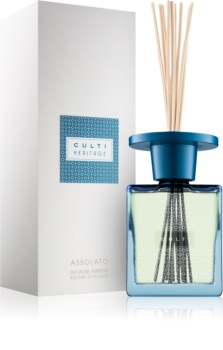 Culti Heritage Assolato difusor de aromas con esencia I. (Blue Arabesque)