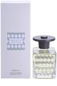 Culti Heritage Aqqua aroma diffúzor töltelékkel (Clear Wave)
