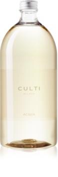 Culti Refill Acqua ersatzfüllung aroma diffuser