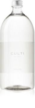 Culti Refill Tessuto ersatzfüllung aroma diffuser