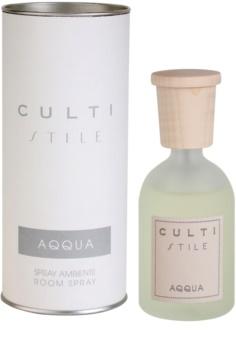 Culti Spray Aqqua spray para el hogar 100 ml