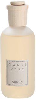 Culti Stile Acqua aroma diffuser with filling