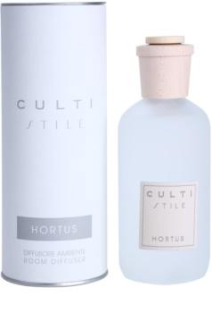 Culti Stile Hortus aroma difuzér s náplní