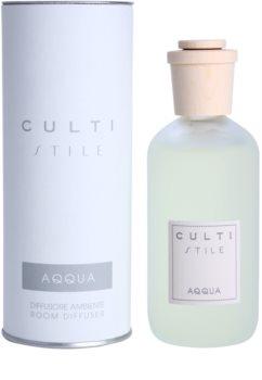 Culti Stile Aqqua aróma difúzor s náplňou