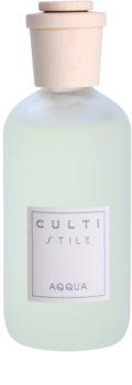 Culti Stile Aqqua aroma diffuser with filling