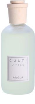 Culti Stile Aqqua aroma difuzér s náplní