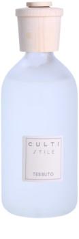 Culti Stile Tessuto aroma diffuser mit füllung