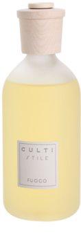 Culti Stile Fuoco aroma diffúzor töltelékkel