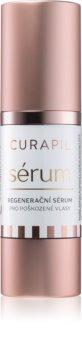 Curapil Hair Care регенериращ серум за увредена коса