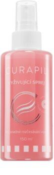Curapil Hair Care spray sans rinçage pour des cheveux faciles à démêler
