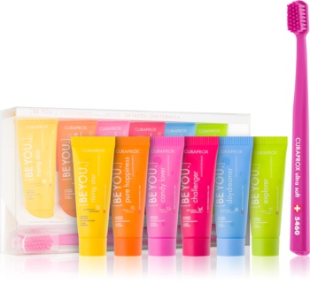 Curaprox Be You Express Yourself set I. unisex