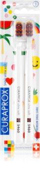 Curaprox Limited Edition Pop Art Watermelon brosse à dents ultra soft