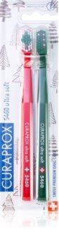 Curaprox Limited Edition Winter Trees зубні щітки  ultra soft