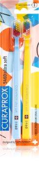 Curaprox Limited Edition Colorful Edition četkice za zube ultra soft