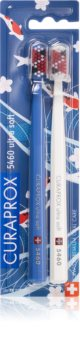 Curaprox Limited Edition Japan Ultra Soft Toothbrushes 2 pcs