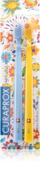 Curaprox Limited Edition Hawaii Ultra Soft Tandenborstels  2st.