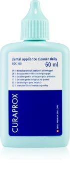 Curaprox BDC 100 gel nettoyant dents, langue et gencives